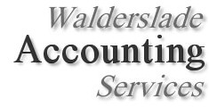 Walderslade Accounting Ltd